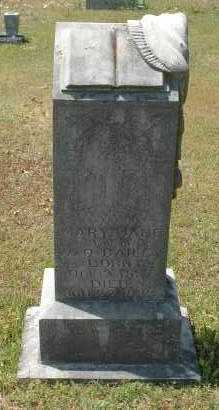 BUTLER BAILEY, MARY JANE - Crawford County, Arkansas | MARY JANE BUTLER BAILEY - Arkansas Gravestone Photos