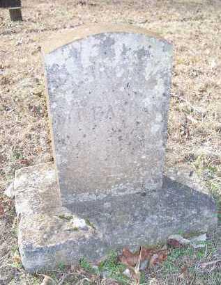 BASHAM, GEORGE - Crawford County, Arkansas | GEORGE BASHAM - Arkansas Gravestone Photos