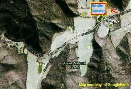 * DIRECTIONS & MAP,  - Crawford County, Arkansas    * DIRECTIONS & MAP - Arkansas Gravestone Photos