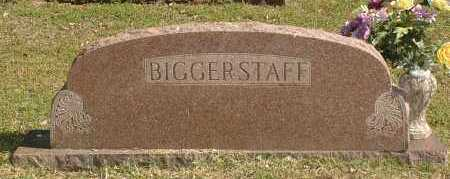 BIGGERSTAFF, HATTIE MAE - Crawford County, Arkansas | HATTIE MAE BIGGERSTAFF - Arkansas Gravestone Photos