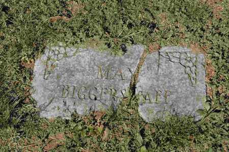 BIGGERSTAFF, MAY - Crawford County, Arkansas | MAY BIGGERSTAFF - Arkansas Gravestone Photos