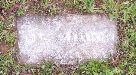 BRADSHAW, ED - Crawford County, Arkansas   ED BRADSHAW - Arkansas Gravestone Photos