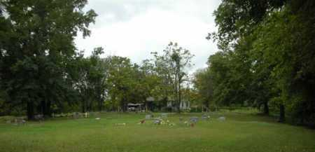 *CROWN HILL OVERVIEW,  - Crawford County, Arkansas |  *CROWN HILL OVERVIEW - Arkansas Gravestone Photos