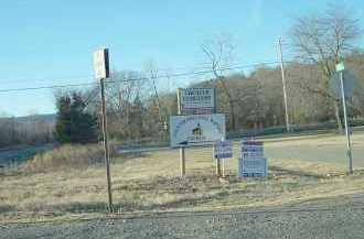 *SIGN & DIRECTIONS,  - Crawford County, Arkansas |  *SIGN & DIRECTIONS - Arkansas Gravestone Photos