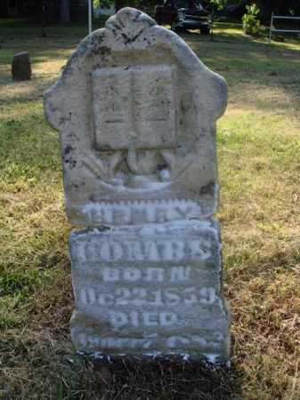 COMBS, HENRY - Crawford County, Arkansas | HENRY COMBS - Arkansas Gravestone Photos