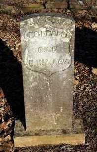 DRAPER (VETERAN UNION), GEORGE - Crawford County, Arkansas | GEORGE DRAPER (VETERAN UNION) - Arkansas Gravestone Photos