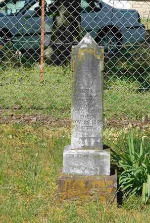 DYER, CYRUS M - Crawford County, Arkansas | CYRUS M DYER - Arkansas Gravestone Photos