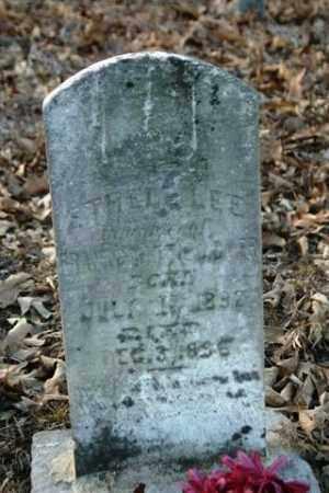 DYER, ETHEL LEE - Crawford County, Arkansas   ETHEL LEE DYER - Arkansas Gravestone Photos