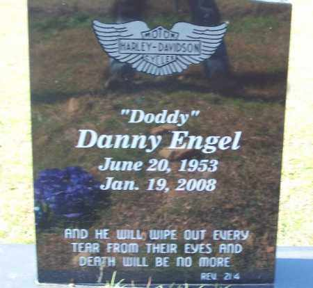 ENGEL, DANNY - Crawford County, Arkansas | DANNY ENGEL - Arkansas Gravestone Photos