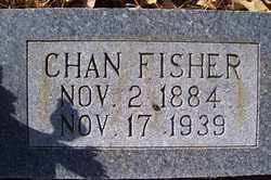 FISHER, SAMUEL CHANNING JR - Crawford County, Arkansas | SAMUEL CHANNING JR FISHER - Arkansas Gravestone Photos
