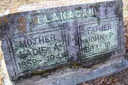 FLANAGAN, EADIE ANN - Crawford County, Arkansas | EADIE ANN FLANAGAN - Arkansas Gravestone Photos