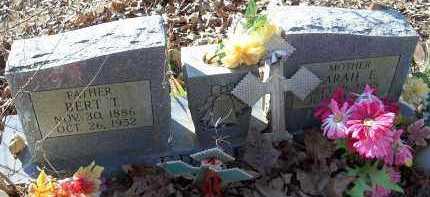 FRIDDLE, SARAH E. - Crawford County, Arkansas | SARAH E. FRIDDLE - Arkansas Gravestone Photos