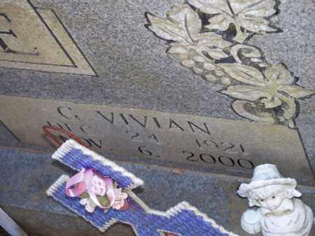 FRIDDLE, G. VIVIAN - Crawford County, Arkansas | G. VIVIAN FRIDDLE - Arkansas Gravestone Photos