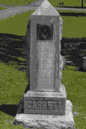 GARRETT, W  H - Crawford County, Arkansas | W  H GARRETT - Arkansas Gravestone Photos