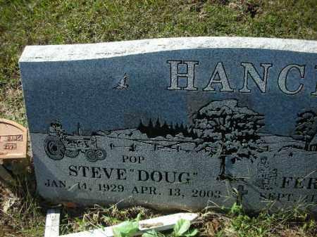 "HANCE, STEVE ""DOUG"" - Crawford County, Arkansas | STEVE ""DOUG"" HANCE - Arkansas Gravestone Photos"
