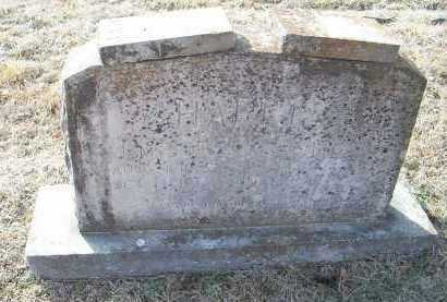 HARRIS, JAMES H. - Crawford County, Arkansas | JAMES H. HARRIS - Arkansas Gravestone Photos