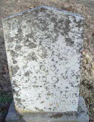 HOFFMAN (VETERAN CSA), J  D - Crawford County, Arkansas | J  D HOFFMAN (VETERAN CSA) - Arkansas Gravestone Photos