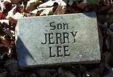 HOOTEN, JERRY LEE - Crawford County, Arkansas | JERRY LEE HOOTEN - Arkansas Gravestone Photos