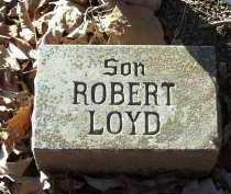 HOOTEN, ROBERT LOYD - Crawford County, Arkansas   ROBERT LOYD HOOTEN - Arkansas Gravestone Photos