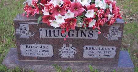 HUGGINS, BILLY JOE - Crawford County, Arkansas | BILLY JOE HUGGINS - Arkansas Gravestone Photos