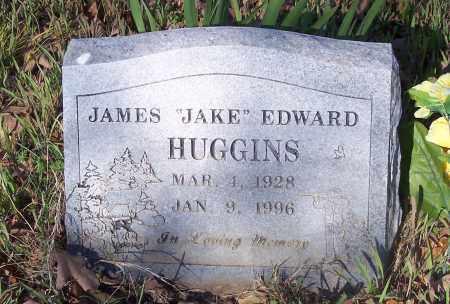 "HUGGINS, JAMES ""JAKE"" EDWARD - Crawford County, Arkansas | JAMES ""JAKE"" EDWARD HUGGINS - Arkansas Gravestone Photos"