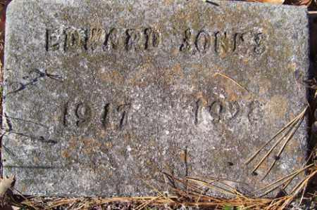 JONES, EDWARD - Crawford County, Arkansas   EDWARD JONES - Arkansas Gravestone Photos