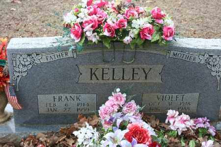 KELLEY, FRANK - Crawford County, Arkansas | FRANK KELLEY - Arkansas Gravestone Photos