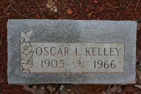 KELLEY, OSCAR - Crawford County, Arkansas   OSCAR KELLEY - Arkansas Gravestone Photos