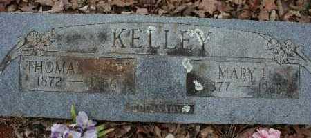 KELLEY, MARY - Crawford County, Arkansas   MARY KELLEY - Arkansas Gravestone Photos