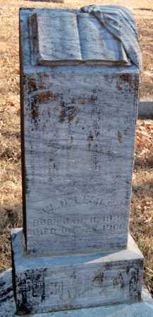 LEMLEY, W. D. - Crawford County, Arkansas | W. D. LEMLEY - Arkansas Gravestone Photos