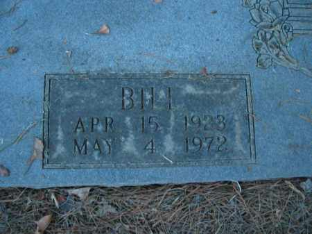 MANES, BILL - Crawford County, Arkansas | BILL MANES - Arkansas Gravestone Photos