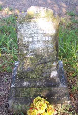 MARLAR, CRYSTAL - Crawford County, Arkansas   CRYSTAL MARLAR - Arkansas Gravestone Photos