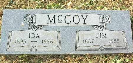 MCCOY, IDA - Crawford County, Arkansas   IDA MCCOY - Arkansas Gravestone Photos