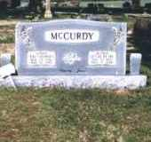 MCCURDY, TOY CHARLES - Crawford County, Arkansas | TOY CHARLES MCCURDY - Arkansas Gravestone Photos