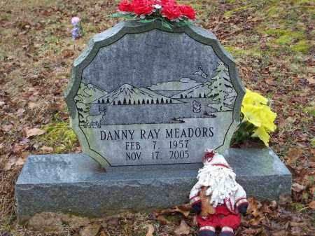 MEADORS, DANNY RAY - Crawford County, Arkansas | DANNY RAY MEADORS - Arkansas Gravestone Photos