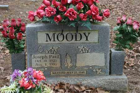 MOODY, PAUL - Crawford County, Arkansas   PAUL MOODY - Arkansas Gravestone Photos