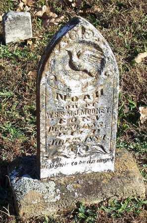 MOONEY, NOAH - Crawford County, Arkansas   NOAH MOONEY - Arkansas Gravestone Photos