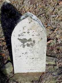 MORRIS, CLEANDER W. - Crawford County, Arkansas   CLEANDER W. MORRIS - Arkansas Gravestone Photos
