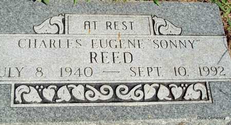 "REED, CHARLES EUGENE ""SUNNY"" - Crawford County, Arkansas | CHARLES EUGENE ""SUNNY"" REED - Arkansas Gravestone Photos"