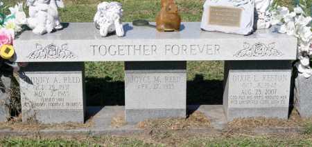 REED, JOHNNY A. - Crawford County, Arkansas   JOHNNY A. REED - Arkansas Gravestone Photos