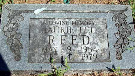 REED, JACKIE LEE - Crawford County, Arkansas | JACKIE LEE REED - Arkansas Gravestone Photos