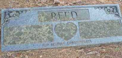 EDWARDS REED, MRS. W.J. - Crawford County, Arkansas | MRS. W.J. EDWARDS REED - Arkansas Gravestone Photos