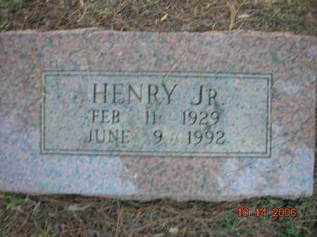 RICH, HENRY JR. - Crawford County, Arkansas | HENRY JR. RICH - Arkansas Gravestone Photos