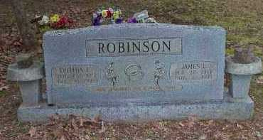 ROBINSON, DELPHIA E. - Crawford County, Arkansas | DELPHIA E. ROBINSON - Arkansas Gravestone Photos