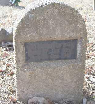 ROGERS, MARY ELIZABETH 'LIB' - Crawford County, Arkansas | MARY ELIZABETH 'LIB' ROGERS - Arkansas Gravestone Photos