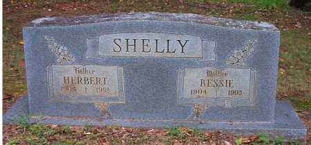 GENTRY SHELLY, BESSIE E - Crawford County, Arkansas | BESSIE E GENTRY SHELLY - Arkansas Gravestone Photos