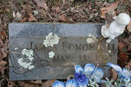 SILL, JAMES EDMON - Crawford County, Arkansas | JAMES EDMON SILL - Arkansas Gravestone Photos