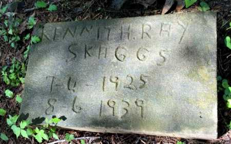 SKAGGS, KENNITH RAY - Crawford County, Arkansas | KENNITH RAY SKAGGS - Arkansas Gravestone Photos