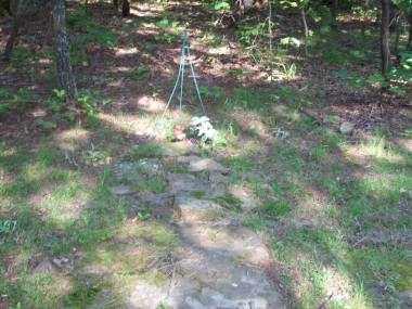 UNKNOWN, ? - Crawford County, Arkansas | ? UNKNOWN - Arkansas Gravestone Photos