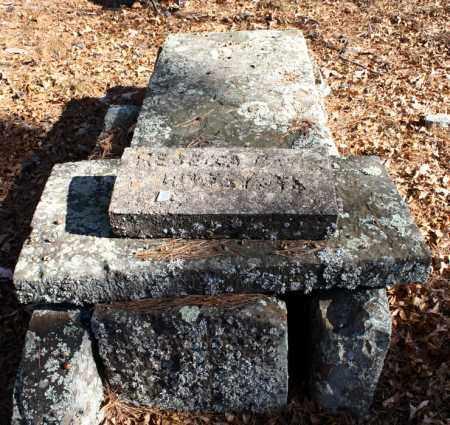 UNKNOWN, REBECCA - Crawford County, Arkansas   REBECCA UNKNOWN - Arkansas Gravestone Photos